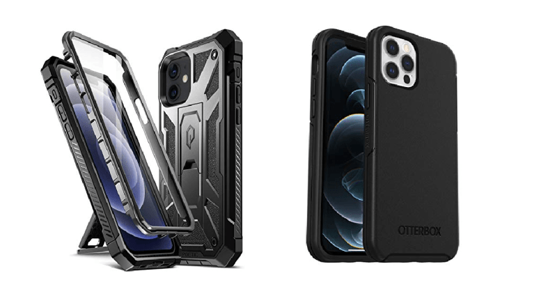Best cases for iPhone 12 & iPhone 12 Pro