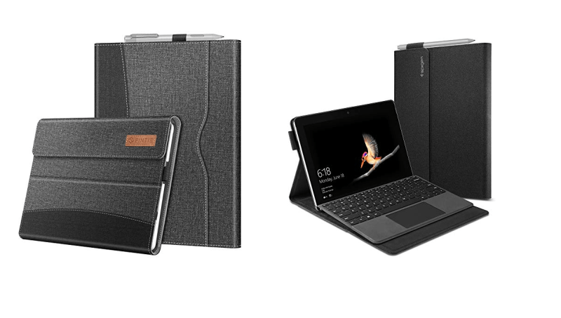 best Cases for Microsoft Surface Go & Go 2