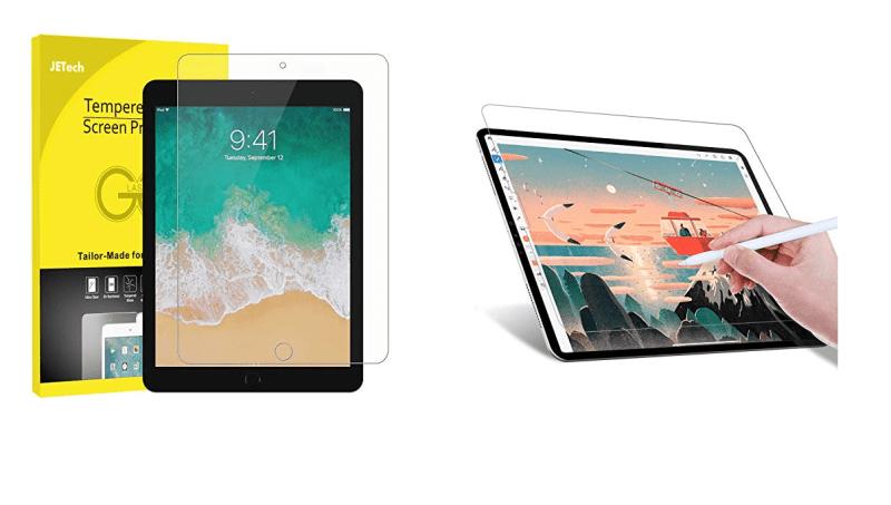 iPad Pro 12.9 inch Best Screen Protectors in Canada