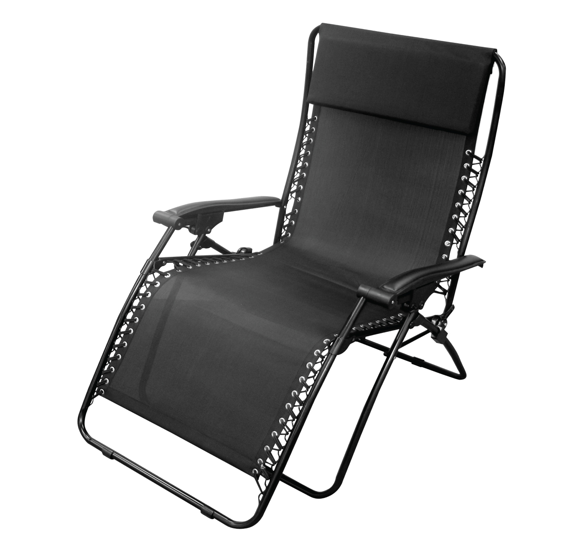 anti gravity lawn chair swing dubai strathwood basics adjustable recliner