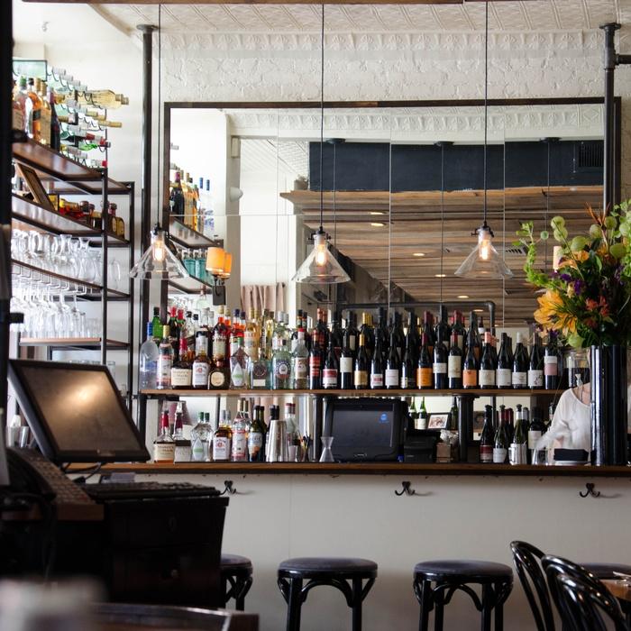 Talking Top Ten Alison Cayne Founder Havens Kitchen