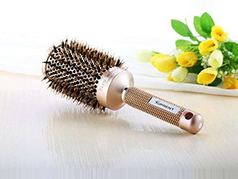 10 Best Large Round Hair Brushes | Rank & Style