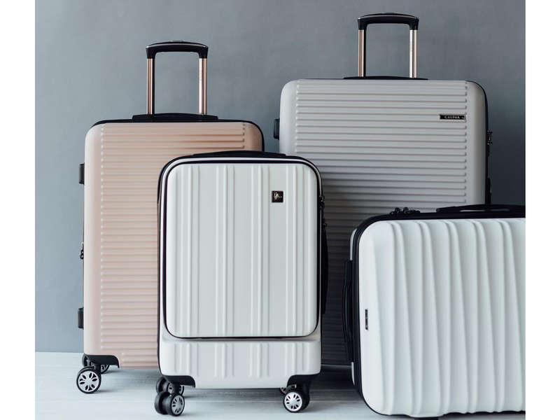 10 Best Luggage Sets  Rank  Style