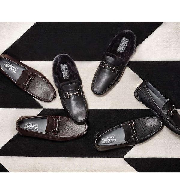 Best Mens Slip On Shoes 2019