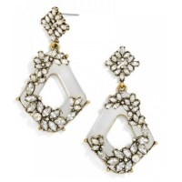 BaubleBar Cinderella Drop Earrings