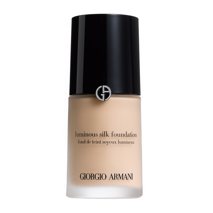 Giorgio Armani Luminous Silk Foundation 2