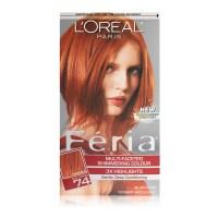 LOreal Paris Feria Haircolor | Rank & Style