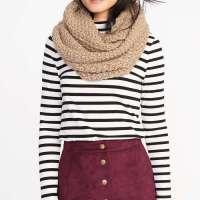 10 Best Winter Scarves   Rank & Style