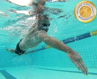 Maior distância percorrida em piscina durante 24 horas
