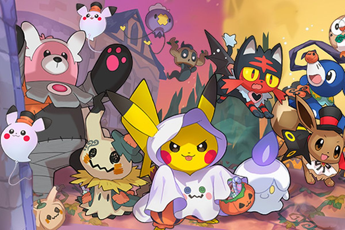 Cute Fnaf 2 Wallpaper Ranking De Los Pokemon M 225 S Poderosos Rankeamos