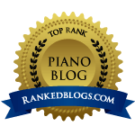 top piano blogs