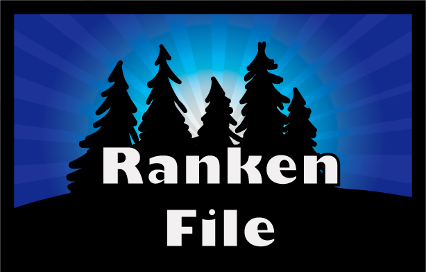 Ranken File Seattle Rock Band Stacked Logo