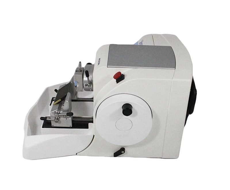 Thermo Microm HM355 S Microtome - Rankin - Histology/Cytology Equipment