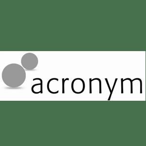 Acronym DS