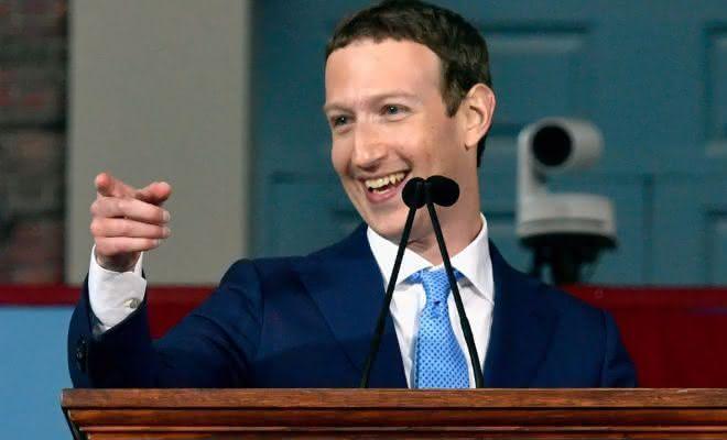ranking mark zuckemberg entre as pessoas mais ricas