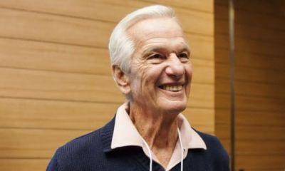 Jorge Paulo Lemann o homem mais rico do brasil