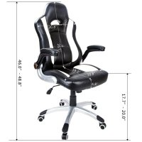 Best Ergonomic Office Chairs for Computer Work & Gaming ...