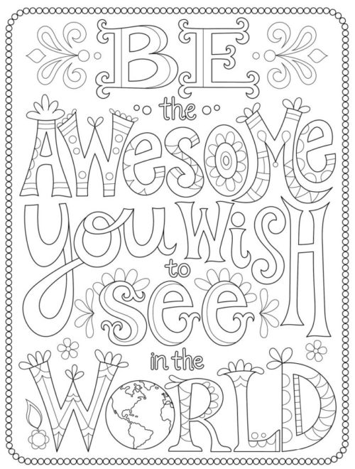 1000+ images about Coloring Pages (Worded Pictures) on