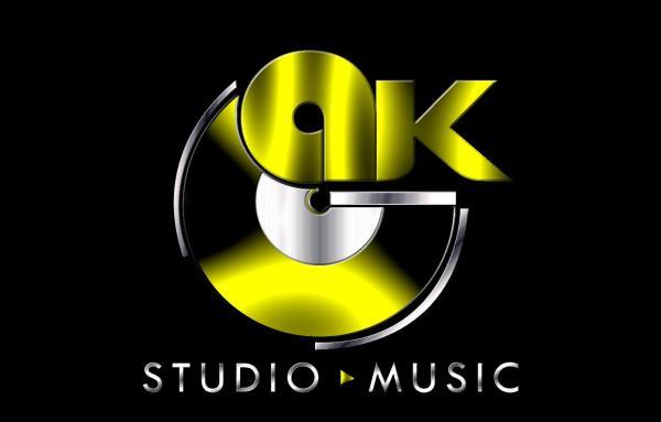 Music Logo Joy Studio Design