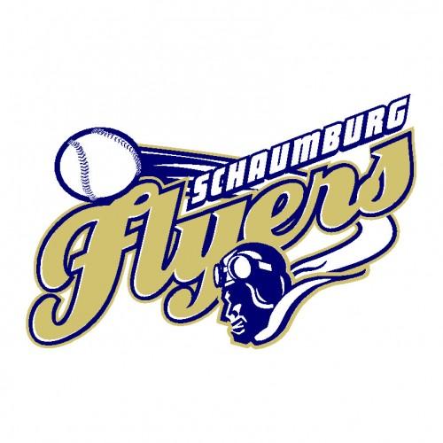 Schaumburg Flyers Logo