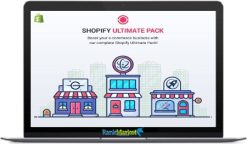 GB Shopify Ecom - RankMarket