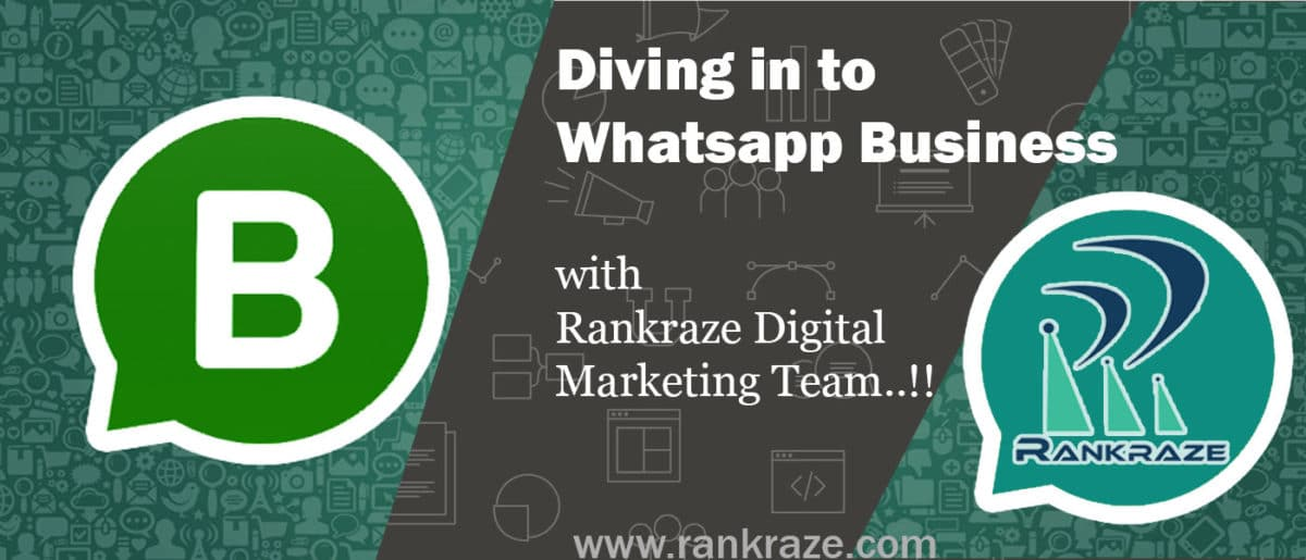 Diving into 'Whatsapp Business App'