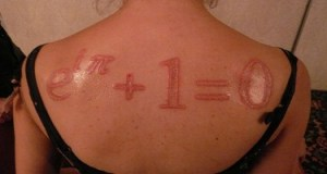 Scarification-Extreme Body Modifications