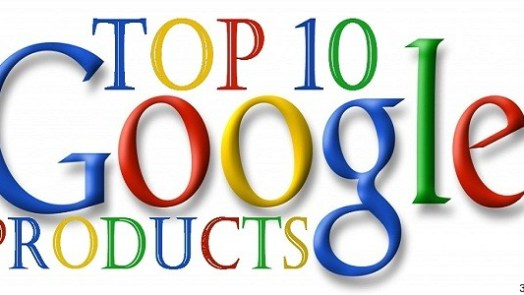 Best google products