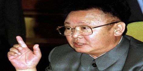 Kim Jong-II