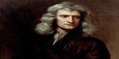 Sir Isaac Newton - Top 10 Greatest Scientist