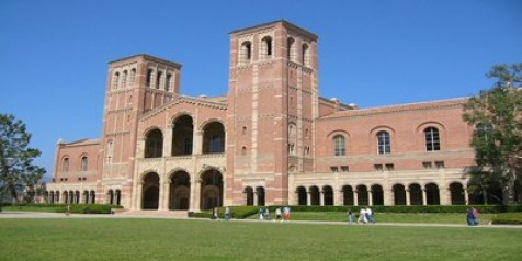 University of California Berkeley 1