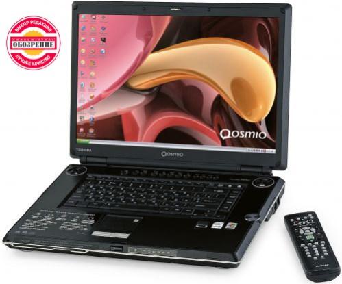 Toshiba Qosmio G35-AV660