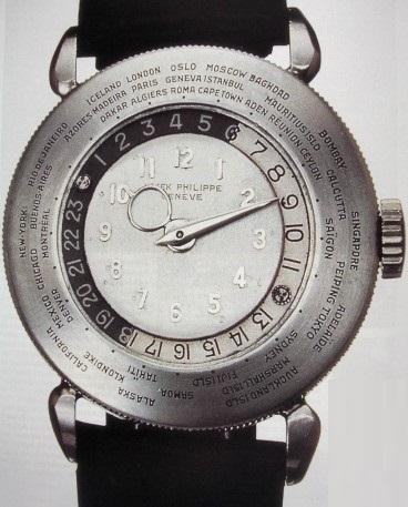 Patek Philippe 1939 Platinum