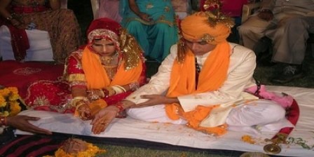 Inter Religion Marriage1