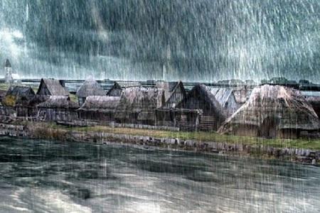 St. Marcellus flood