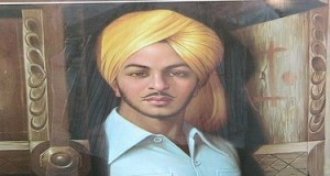 Bhagat Singh - Indian Freedom Fighters