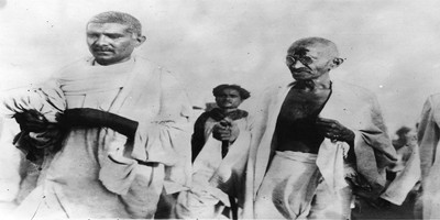Mohandas Karamchand Gandhi - Most Influential People