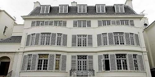 Franchuk's Victorian Villa1