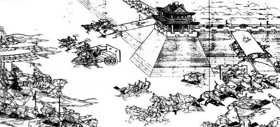 Manchu Conquest of China - (1616-1662)