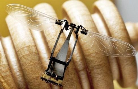 Micro Bee