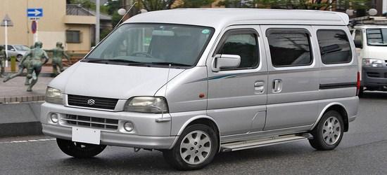 Suzuki versa