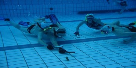Underwater Hockey1