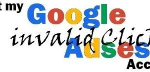 protect google adsense from invalid click bombing activity