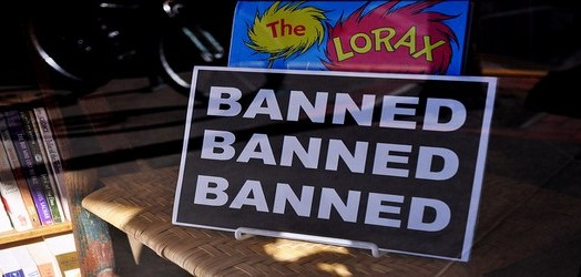 Unexpected Banned Books By Governments