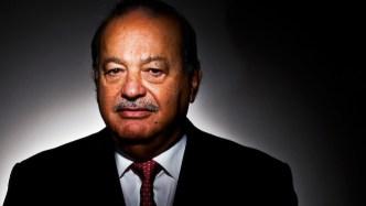 Carlos Slim - wealthiest engineer