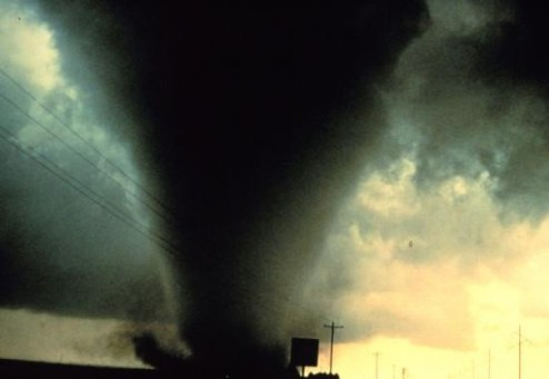 Deadliest Tornadoes in World History - Daultipur and Salturia