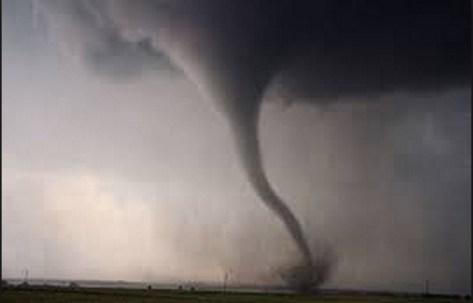 Madaripur and Shibchar Tornado