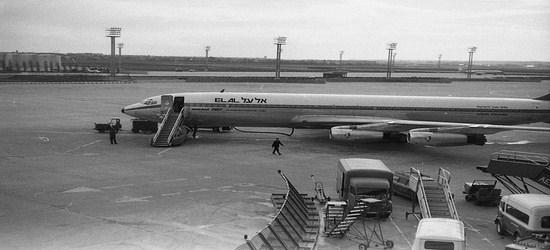 El Al Flight 426