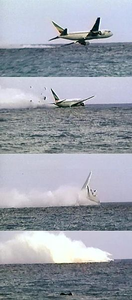 Ethiopian Airlines Flight 961
