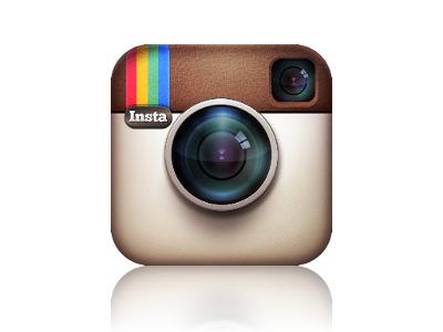 Instagram Socialmatic Portable Camera
